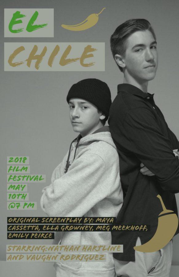 El Chile - Preview Q&A