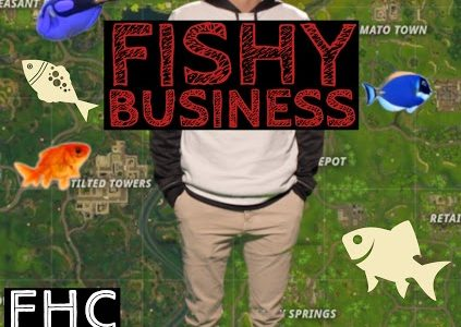 Fishy Business – Preview Q&A