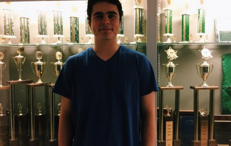 Humans of FHC: Noah Kingma