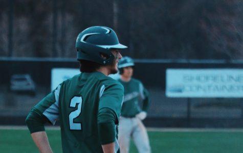 Player Profile: Connor Schwinkendorf
