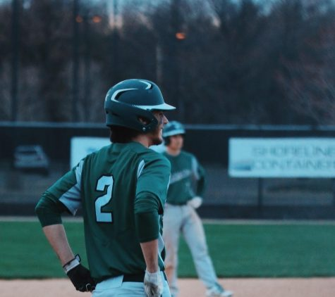 Varsity baseball drops a pair to Grandville