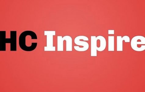 "16 Honors English 10 students will perform their Ted Talks at first-ever ""FHC Inspires"" night"