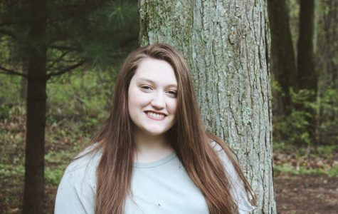 Sophomore Hailee Sincerbeaux strives for excellence in all facets of her life
