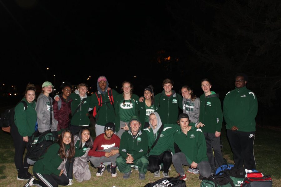 Boys+and+girls+varsity+track+take+on+FHN+and+Ottawa+Hills