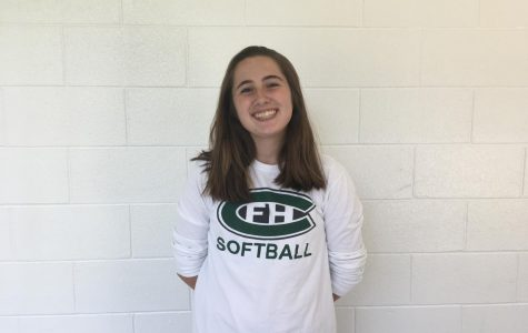 Humans of FHC: Jordyn Carlson