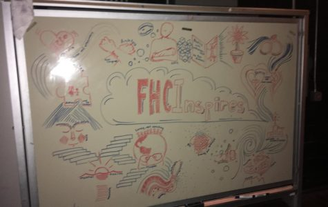 FHC Inspires was the perfect culmination of an amazing year