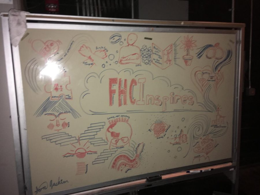 FHC+Inspires+was+the+perfect+culmination+of+an+amazing+year