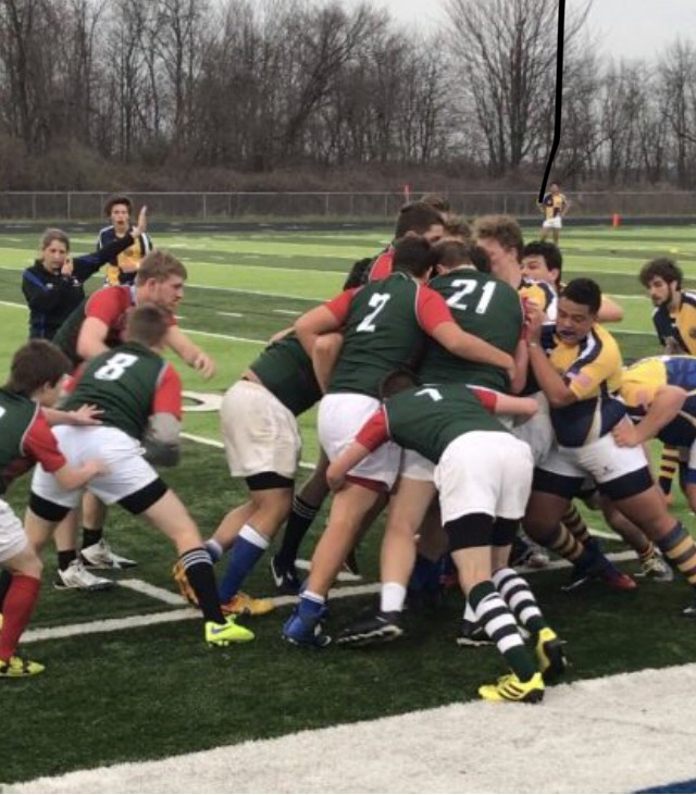 Rugby loses a close game to Traverse City Alliance 32-24