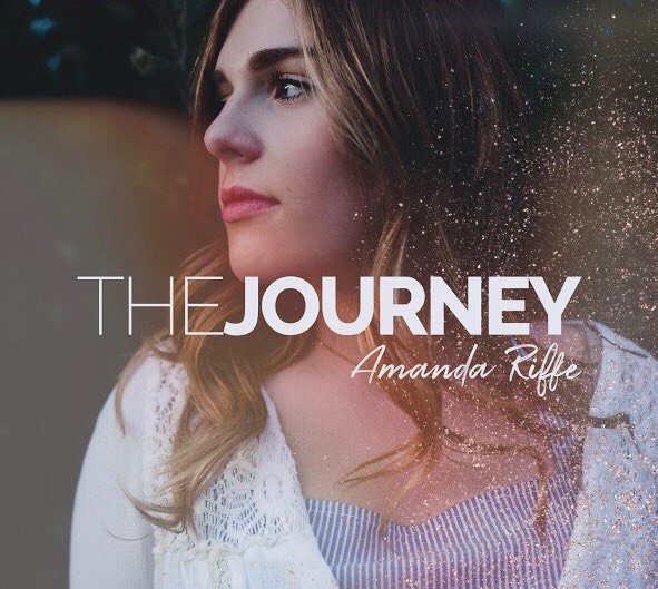 Amanda Riffe ends her year with the release of her debut album