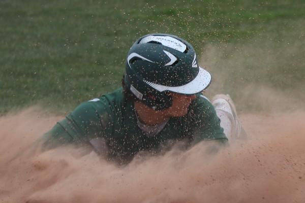 Varsity baseball blows past Ottawa Hills for two big wins