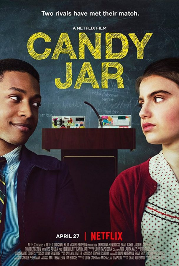 Candy Jar was a unique film with an important message