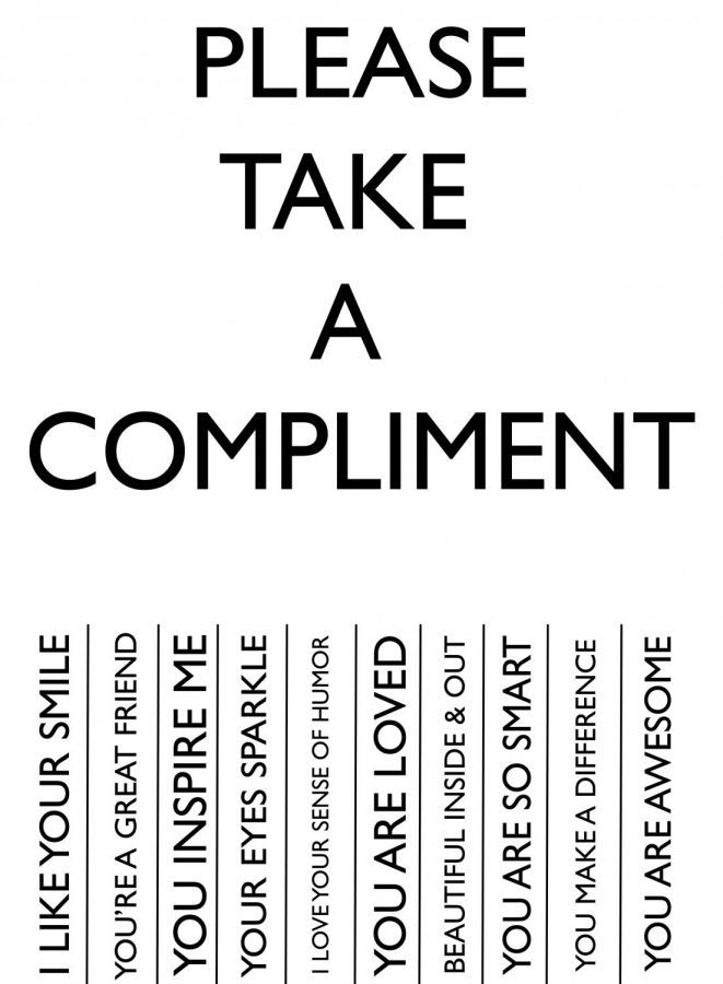 Complicated compliments: the art of giving and receiving kind words