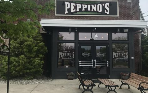 Peppino's Sports Grille and Pizzeria in Kentwood is a great neighborhood eatery