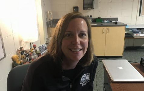 Humans of FHC: Amy Singer