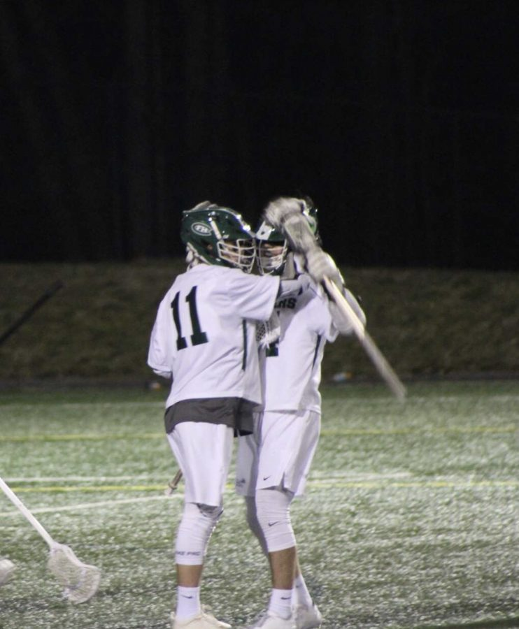 FHC+varsity+boys+lacrosse+defends+undefeated+record+with+win+over+Cranbrook