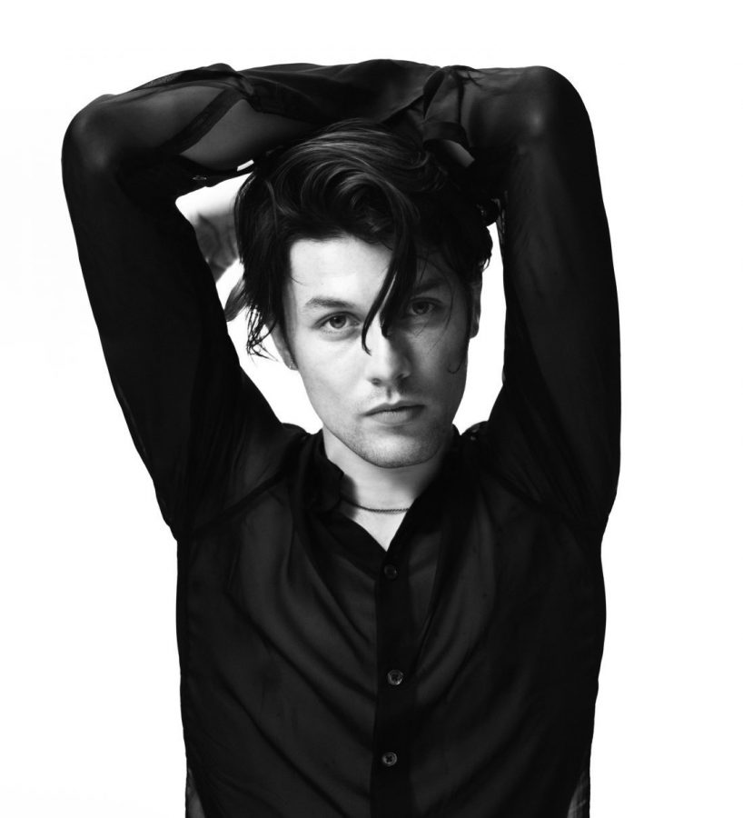 James Bay's new album Electric Light will shock you in new, unsuspecting ways