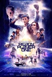 New movie Ready Player One was both a fun watch and an eye opener