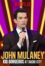 John Mulaney's Netflix comedy special Kid Gorgeous is humorous for all students