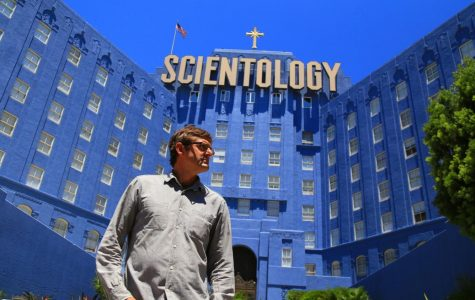 New Netflix release, My Scientology Movie, is a must-see