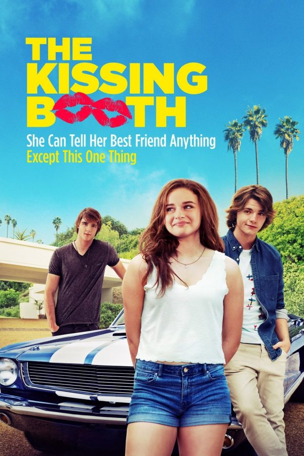 While The Kissing Booth lacks in important lessons, it still has entertaining qualities