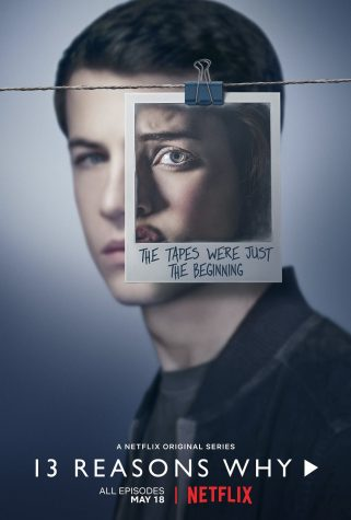 New netflix show 13 Reasons Why provokes controversy