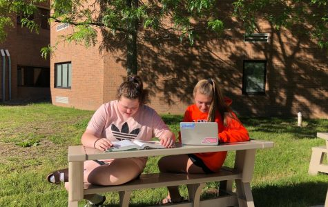 Teachers and students vary in opinions on summer assignments