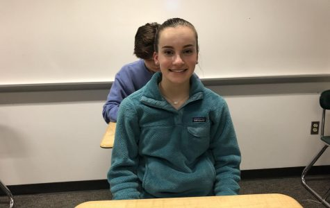 Humans of FHC: Ellie Noonan