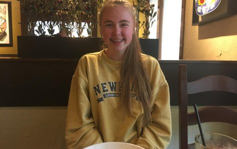 Humans of FHC: Elle Ohlman