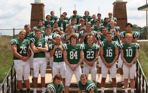 Varsity football preview: Jenison Wildcats