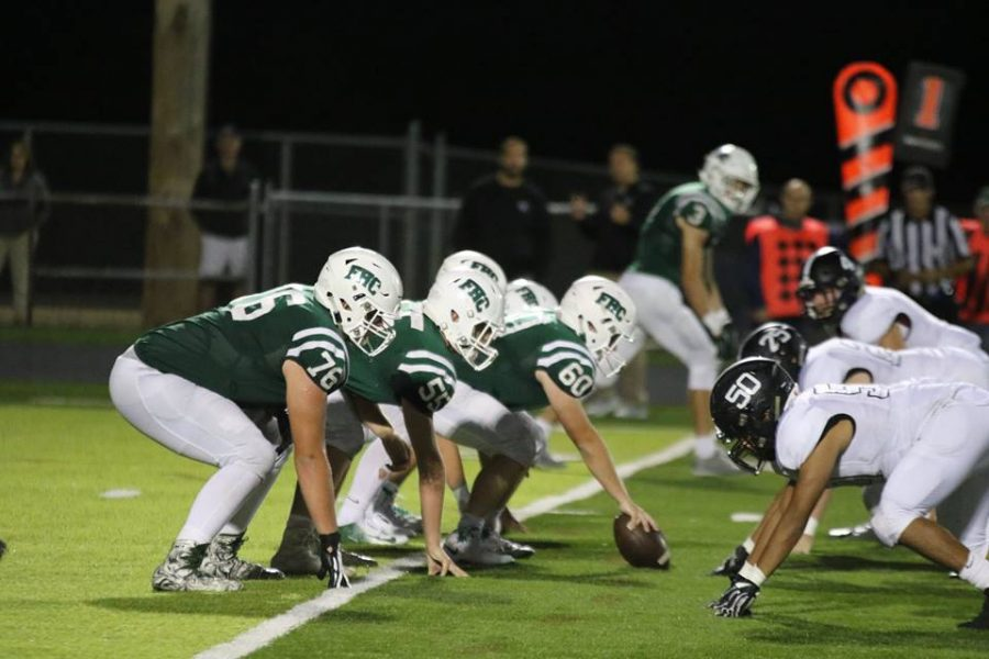 Varsity+football+preview%3A+Forest+Hills+Northern+Huskies