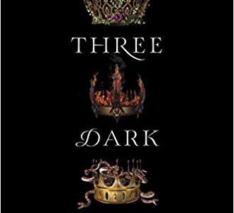 The Three Dark Crowns series is a darkly thrilling piece of literature