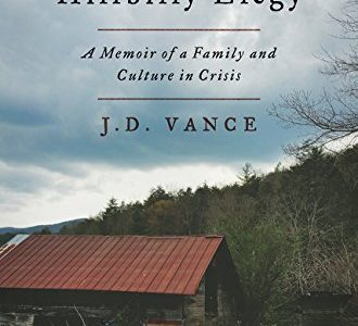 Hillbilly Elegy is an honest memoir about the plight of working-class Appalachia