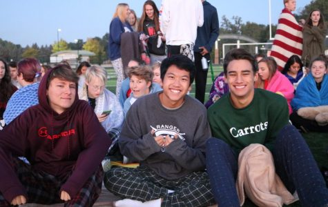 Senior Sunrise – Sept. 24