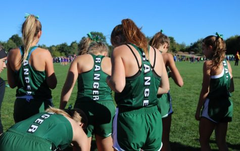 FHC cross country teams both place tenth at the MSU Spartan Invitational
