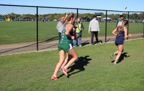 Ranger cross country teams take 22nd and 29th at the Portage Invite