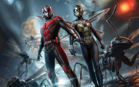 The Ant-Man and the Wasp is a good watch for a typical Avenger fanatic