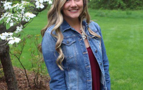 Player Profile: Katie Johnson