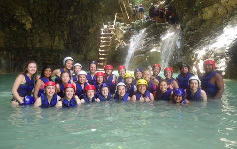 Señor Silvestre's Dominican Republic trip offers students a once-in-a-lifetime chance to experience the country