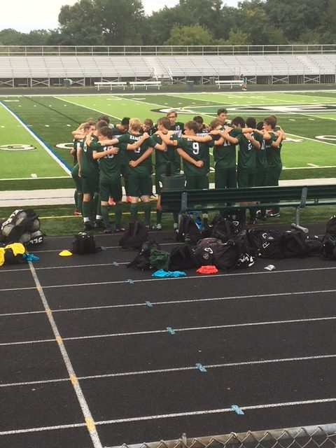 Boys+varsity+soccer+squeezes+out+a+victory+against+Lowell+1-0