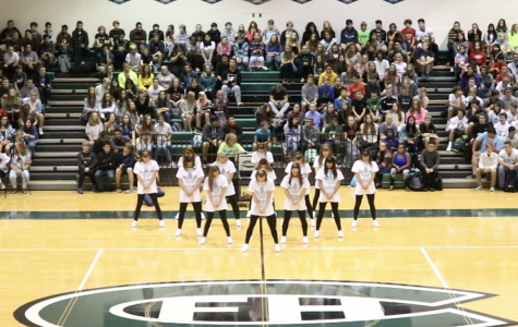 Homecoming Assembly 2018 Performances and Lip Syncs