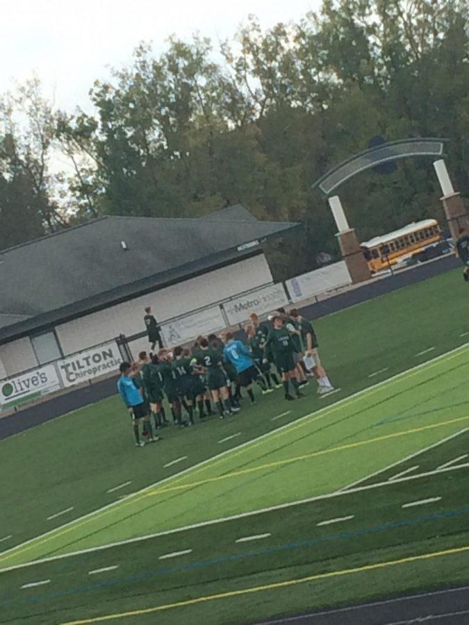 JV+Soccer+wins+4-1+over+Cedar+Springs