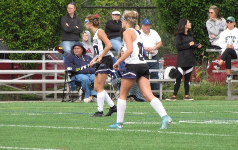 Girls varsity field hockey takes a loss to Pioneer High 6-0