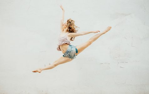 Payton Field's passion for dance sent her across the country this summer