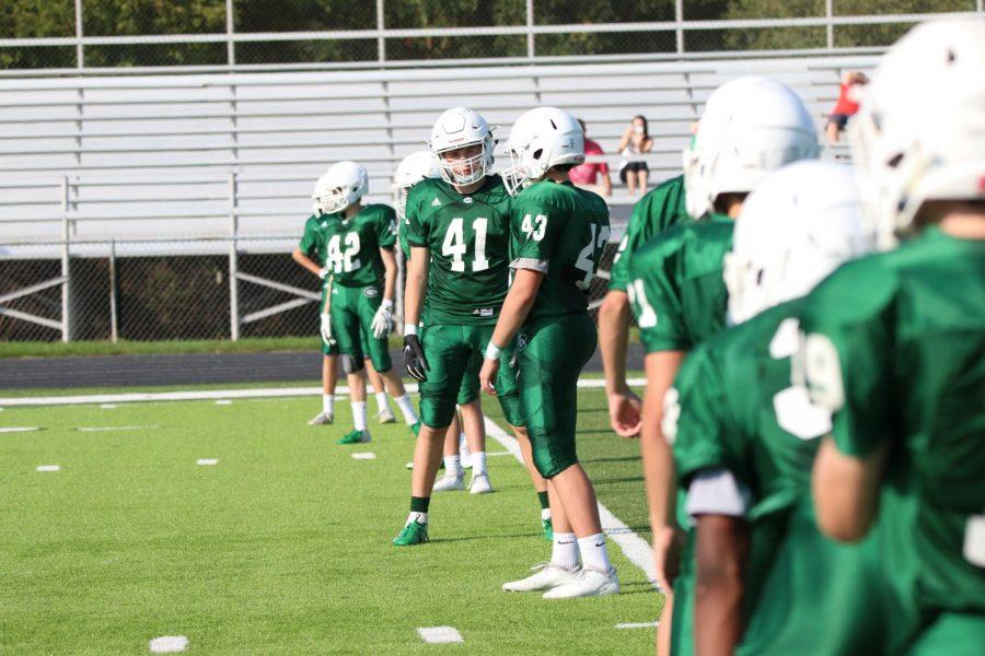 Freshman+football+preview%3A+Cedar+Springs+Red+Hawks