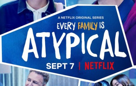 Netflix original Atypical returns for another heartfelt season