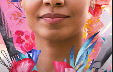 Nappily Ever After was your average feel-good movie