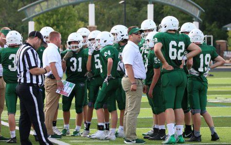 Freshman football preview: Grandville Bulldogs