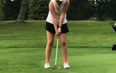 Player Profile: Katie Bethel