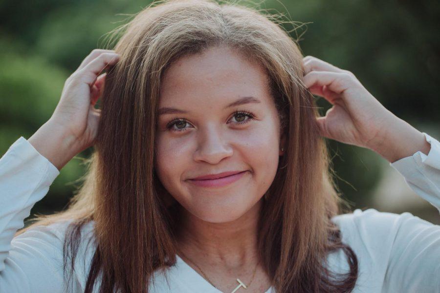 Player Profile: Jayla Williams
