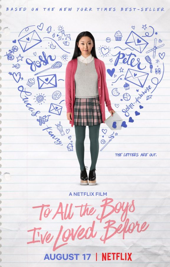 To+All+the+Boys+I%27ve+Loved+Before+is+a+unique+spin+on+a+typical+rom-com